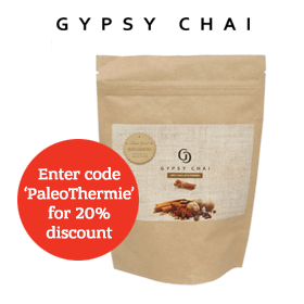 Enter code PaleoThermie for a 20% discount